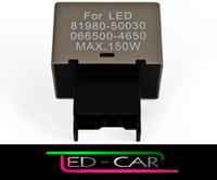 PRZERYWACZ LED DO KIERUNKOWSKAZÓW 81980-50030 8 Pinowy Toyota Lexus