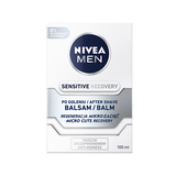 Nivea MEN Balsam po goleniu Sensitive0% 100ml