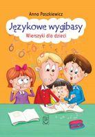 Językowe wygibasy Paszkiewicz Anna