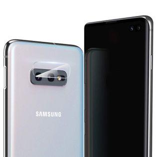 SZKŁO na APARAT obiektyw do SAMSUNG Galaxy S10e