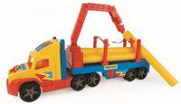 Super Truck budowlany Wader 36540