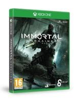 Gra Immortal Unchained (XBOX One)