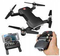 Dron Mjx B7W Kamera 4K GPS Follow Me + Torba