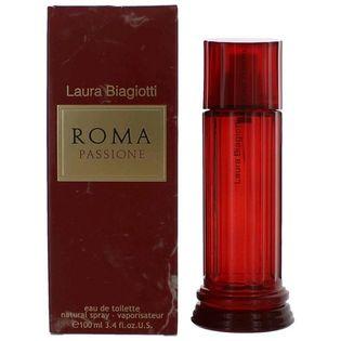 Laura Biagiotti Roma Passione Woda Toaletowa Spray 100Ml