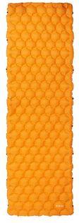 Mata materac trekkingowy Hi-Tec Airmat 190x60cm pomarańczowy