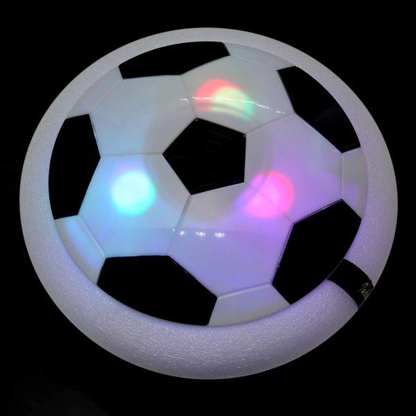 Hoverball Latająca Piłka Cymbergaj Krążek Dysk Świeci NOWOŚĆ zdjęcie 3