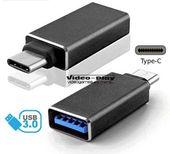 ADAPTER OTG USB 3.1 USB-C typ C do USB 3.0