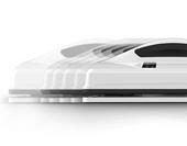 Robot do czyszczenia okien Hobot 268 biały