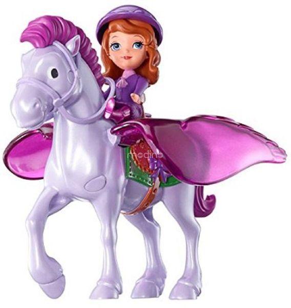 Księżniczka Zosia i Minimus Mattel Y6651 zdjęcie 1