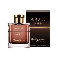 BALDESSARINI AMBRE OUD EDP 90 ml FOLIA