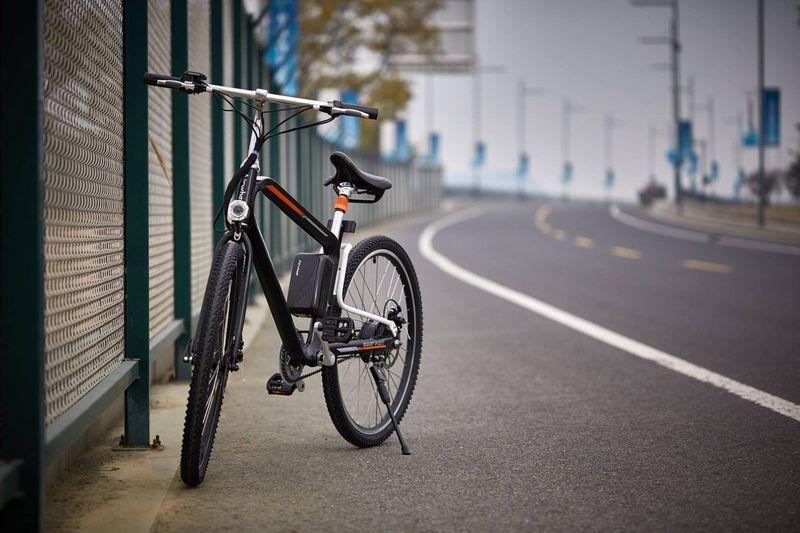 Rower Elektryczny Miejski Airwheel R8 Arenapl