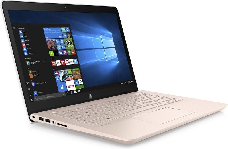 HP Pavilion 14 Intel i5-7200U 8GB 256GB SSD 940MX zdjęcie 3