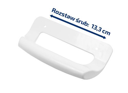 Rączka, Klamka, Uchwyt do drzwi lodówki Electrolux na Arena.pl