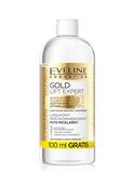 Eveline Gold Lift Expert Płyn Micelarny 500ml