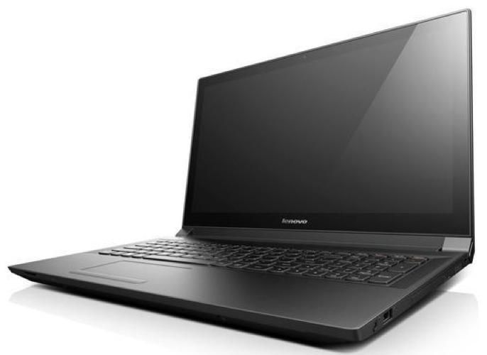 Laptop Lenovo B50-30 N2840 4GB 500GB W10 MAT zdjęcie 1