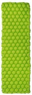 Mata materac trekkingowy Hi-Tec Airmat 190x60cm zielony