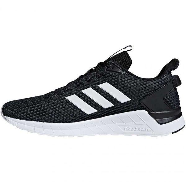 Buty biegowe adidas Questar Ride M F34983 czarne | Trampki