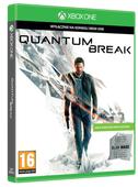 QUANTUM BREAK Xbox ONE +ALAN WAKE DLC NOWA 24H