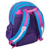 Plecak szkolny dla dziewczynki frozen - kraina lodu paso zdjęcie 2