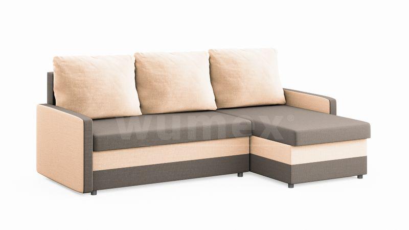 Narożnik Milton funkcja SPANIA łóżko ROGÓWKA sofa zdjęcie 8
