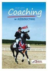 Coaching w jeździectwie Isly Auty