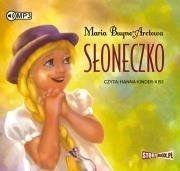 Słoneczko audiobook Maria Buyno-Arctowa