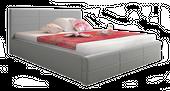 Łóżko 160x200 tapicerowane LOKA +stelaż +pojemnik!