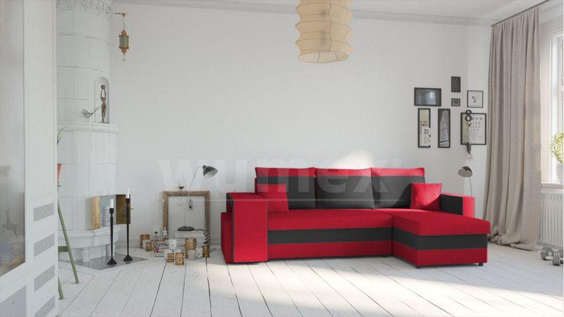 Narożnik Ibiza funkcja SPANIA łóżko ROGÓWKA sofa zdjęcie 3