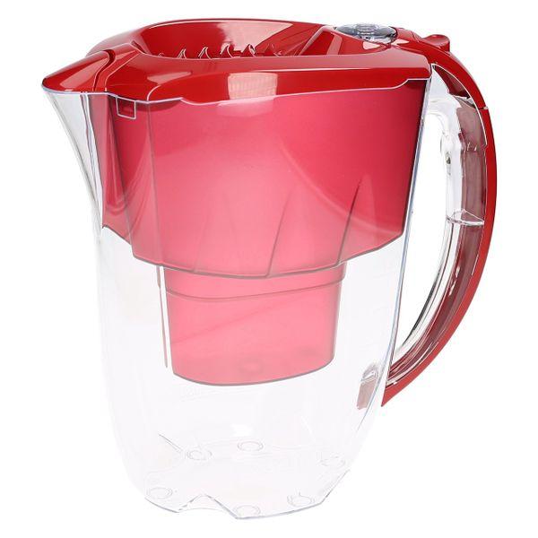 Dzbanek na wodę na drzwi lodówki + filtr gratis zdjęcie 2