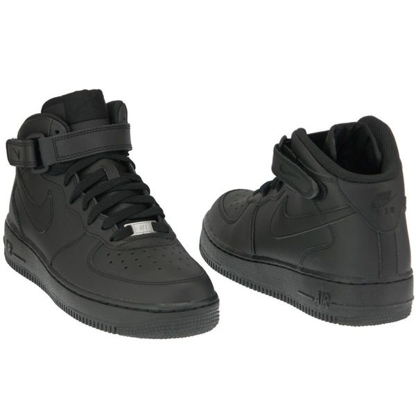 Buty Nike Air Force 1 Mid (gs) 314195 004 38