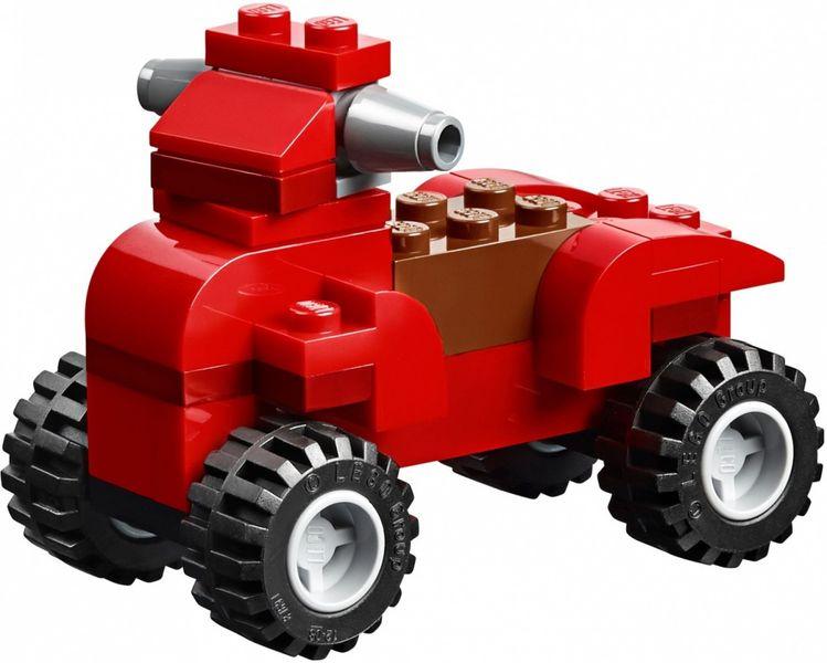 Lego Classic Kreatywne klocki średnie pudełko zdjęcie 4