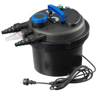 Ubbink Filtr Do Oczka Wodnego Biopressure 3000 Plusset, 5 W, 1355415