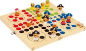Gra planszowa dla dzieci Chińczyk - Piraci