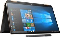 2w1 HP Spectre 13-aw x360 UltraHD 4K AMOLED Intel Core i7-1065G7 Quad 16GB LPDDR4 512GB SSD NVMe Windows 10 Active Pen
