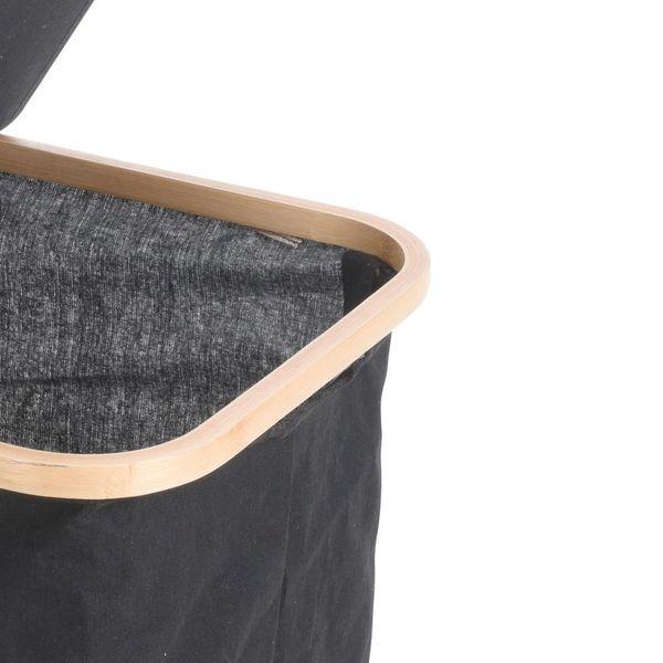 Kosz na pranie / pojemnik bieliznę SKŁADANY torba zdjęcie 2