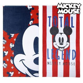 Ręcznik Plażowy Mickey Mouse 73862 Mickey Mouse