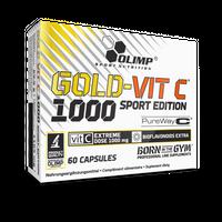 Olimp Gold-Vit C 1000 Sport Edition 60 kaps.
