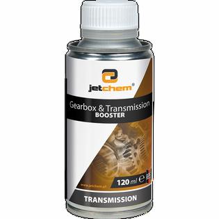Gearbox & Transmission Booster na olej do ręcznej skrzyni biegów FORD