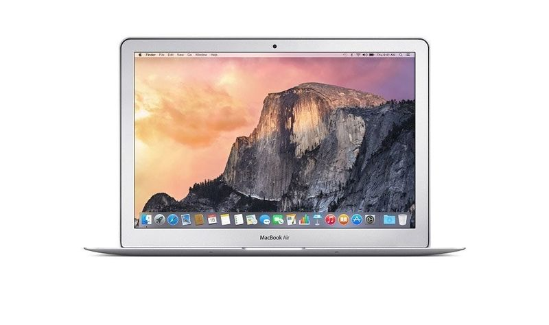 Apple MacBook Air 13, i5 1.8GHz/8GB/256GB SSD/Intel HD 6000 MQD32ZE/A/D1 zdjęcie 1