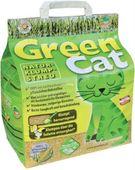 GreenCat naturalny żwirek dla kota 12L