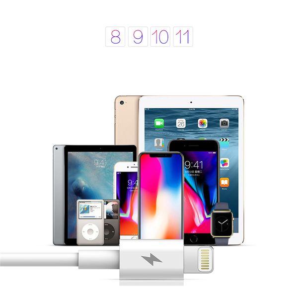 ROCK Ładowarka USB-C Quick Charge + KABEL IPHONE 7 8 X iPad zdjęcie 7
