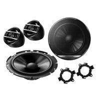 Głośniki Pioneer TS-G170C 16,5cm   2-drożny zestaw głośnikowy   300W