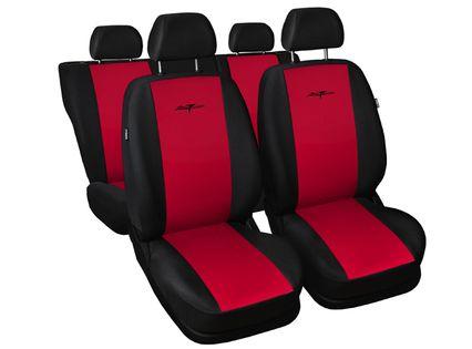 Pokrowce samochodowe na fotele FIAT PUNTO I 1 II 2