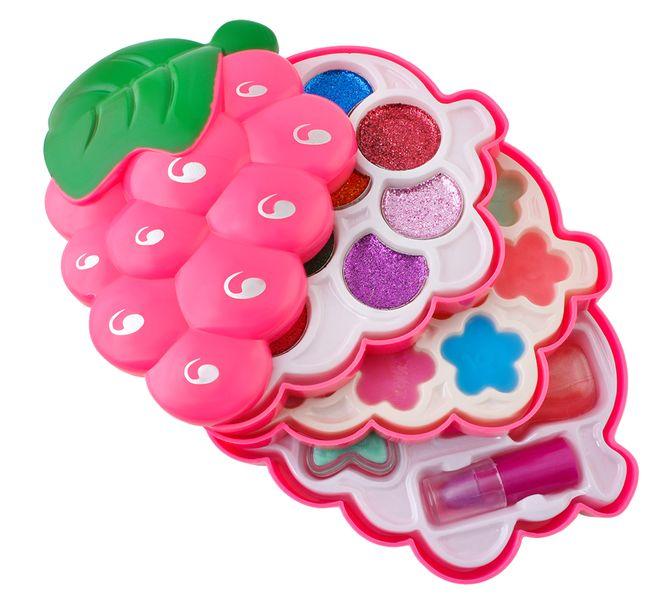 Zestaw Kosmetyków do Makijażu dla Dzieci Szminki 4513 zdjęcie 2