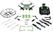 DRON OVERMAX X Bee Drone 3.1 WiFi KAMERA FPV LED zdjęcie 7