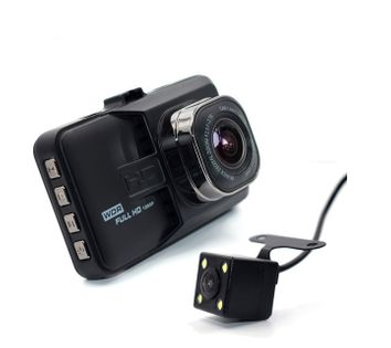 Kamera Samochodowa WDR Full HD Kamera Cofania G636
