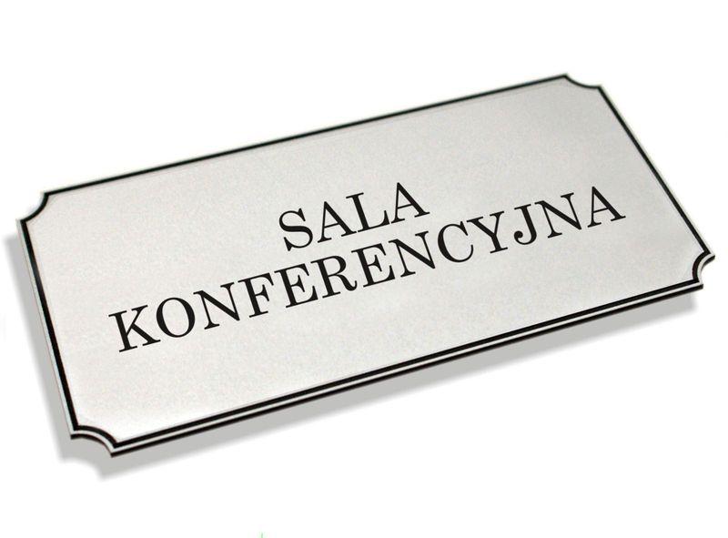 Tabliczki na drzwi z grawerem tabliczka tabliczki przydrzwiowe na Arena.pl