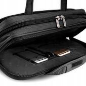Wielofunkcyjna biznesowa torba na laptopa Zagatto Oxford ZG102 zdjęcie 3