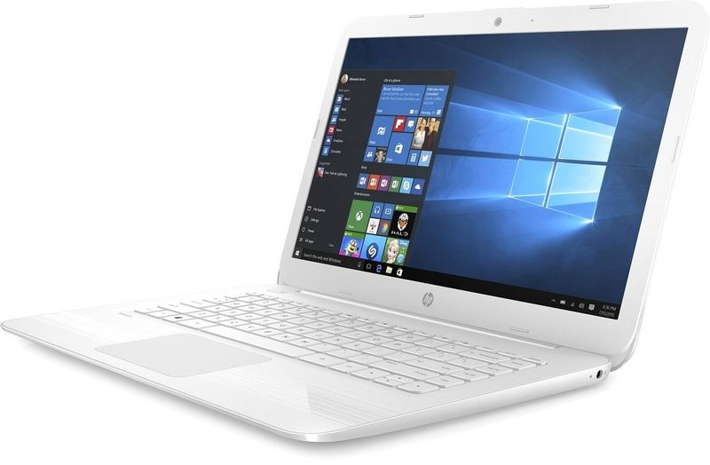 HP Stream 14 Intel Dual Core N3060 4GB 32GB SSD W10 zdjęcie 4