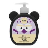 Naturalne Mydło do rąk dla dzieci Jaśmin Yope 400